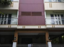 new uthayam guest house