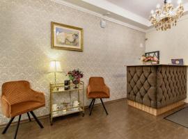 Mini Hotel Zhasmin, bed & breakfast a San Pietroburgo