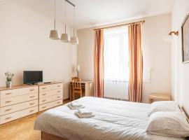 Comfortable double room in the City Center