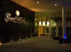 Hotel Grand Marlon, hotel en Chetumal