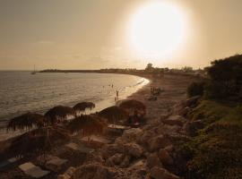 Villa Acapella, hotel near Paphos International Airport - PFO,