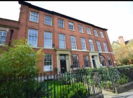 Manchester Evening News Poshet Property!