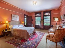 Manhattan Guest Suites