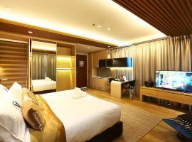 Montana Hotel Songkhla