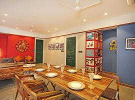 Theory9 Premium Serviced Apartments