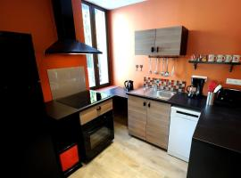 Appartement Charlannes