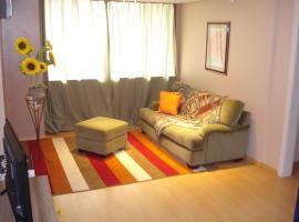 Apartamento/Duplex Suite 2D Wi-Fi
