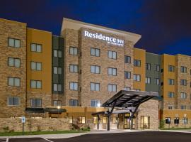 Residence Inn by Marriott Louisville East/Oxmoor