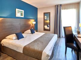 Los 10 mejores hoteles con spa en Biarritz, Francia ...