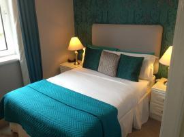 Lairg Highland Hotel