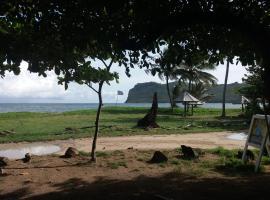 The Reef Beach Huts