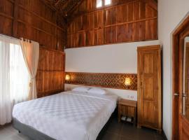 Hotel Pedesaan