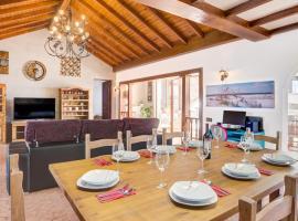 Daniel's Luxury House