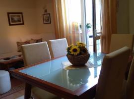 Apartment Tatjana