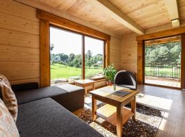 VIP Forest dreams villa