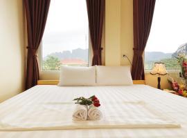 Ha Lan Homestay, hotel in Ninh Binh