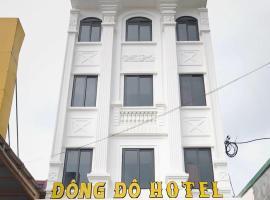 ĐÔNG ĐÔ HOTEL