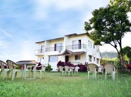 Hrishikesh Villa, Besides Valley