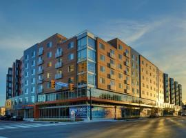 Global Luxury Suites at University Circle