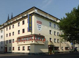 Hotel Ludwig Superior, hotel near Wallraf-Richartz Museum, Cologne