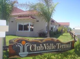 Club Valle Termal Resort