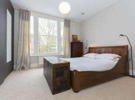 Clapham Common Abode, Ferienunterkunft in London