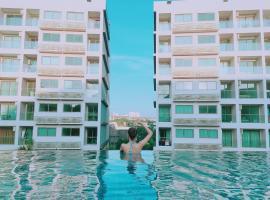 馬爾代夫渡假式公寓酒店