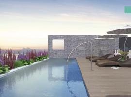 Brand New Apartment in Barranco