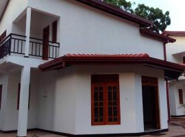 Nuga Sewana Resort