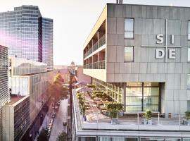 Die 10 Besten Hotels In Der Nahe Von Bahnhof Hamburg Dammtor In