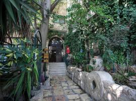 מלון ירושלים