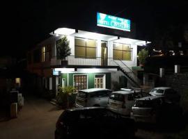 Hotel caveri inn