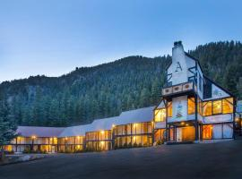 Austing Haus, hotel near Rio Grande Gorge Bridge, Taos Ski Valley