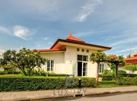 2 Bedroom villa at Banyan BR102