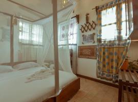Malindi Guest House, hotel in Zanzibar City