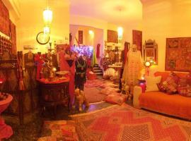Anatoli Hotel