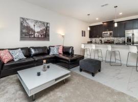 Modern 4 Bed 3 Bath Town Home in Storey Lake Resort