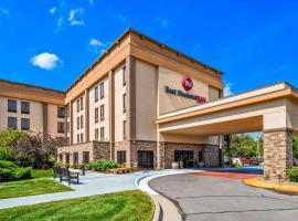 Best Western Plus Wichita West Airport Inn