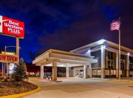 Best Western Plus Bloomington East, hotel in Bloomington