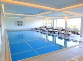 Hotel Resort Märkisches Meer