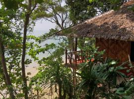 Jungle Hill Beach Bungalow