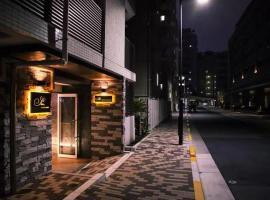 Shu-shinjuku hotel