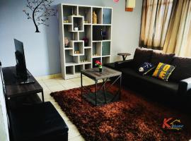 5BR BigHouse*1KM to City