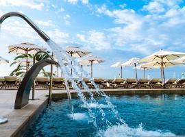Los 10 mejores hoteles de 5 estrellas de Palma de Mallorca ...