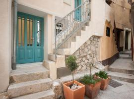 Apartments Mediteranea
