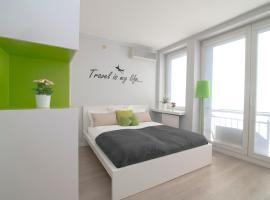 WLR Apartments - Marszalkowska
