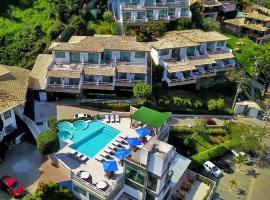 Hotel Pousada Experience João Fernandes
