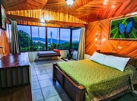 Hotel Don Taco, B&B in Monteverde Costa Rica