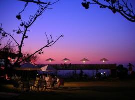 Lakeside Camping Resort