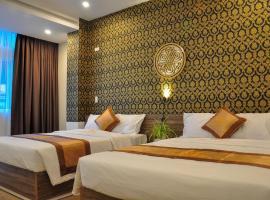 Nice Hue Hotel, hotel in Hue